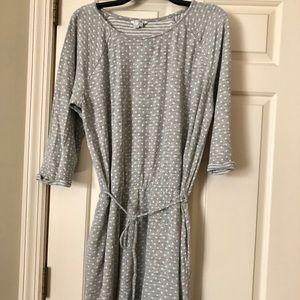 Boden Jersey Dress XL